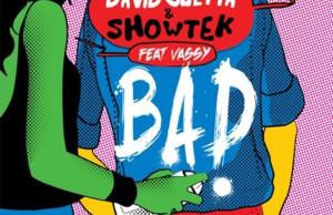 David Guetta & Showtek Feat. Vassy - djmix24