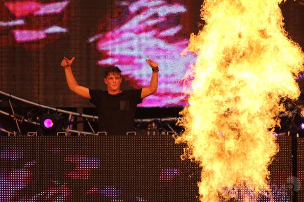 Ultra Music Festival Martin Garrix Miami - djmix24.de