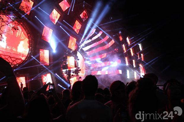 Ultra Music Festival 2014 Miami - djmix24.de
