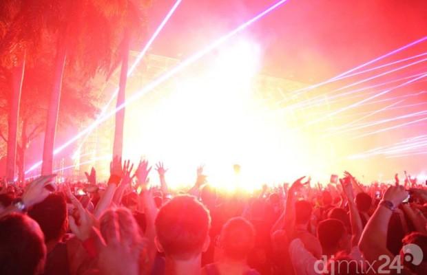 Ultra Music Festival 2014 - djmix24.de